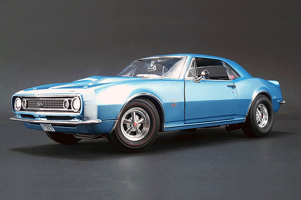 "Chevrolet 1967 Camaro SS 427 ""Nickey"""