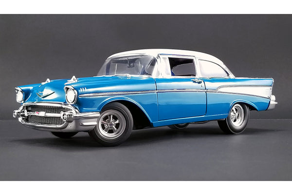 Chevrolet 1957 Bel Air Hot Rod