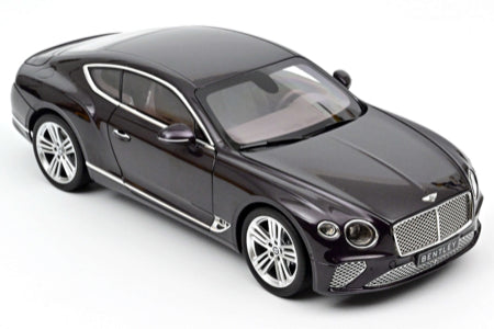 Bentley 2018 Continental GT