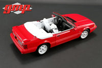 Ford 1992 Mustang LX 5.0