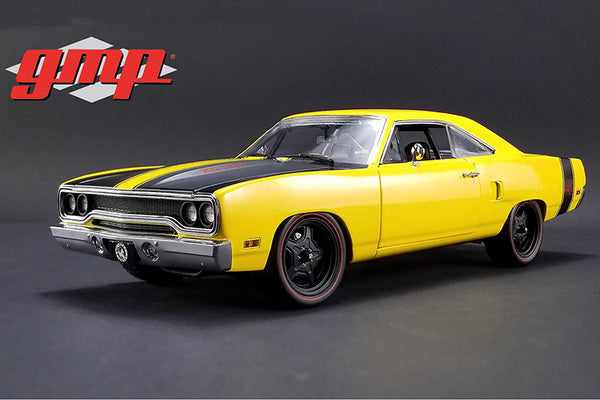 Plymouth 1970 Road Runner 440 Six Pack Street Fighter