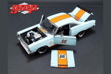 Ford 1967 Fairlane #66 Gulf Oil Street Fighter