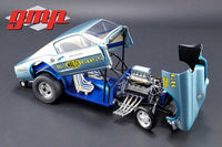 Ford 1967 Mustang Malco Gasser