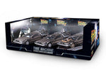 "DeLorean DMC 12 ""Back to the Future"" Set"