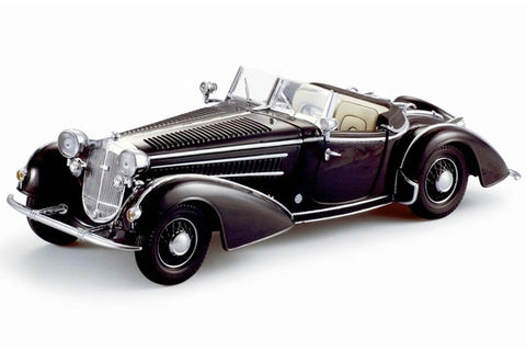 Horch 1939 855 Roadster
