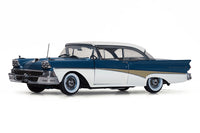"Ford 1958 Fairlane ""Around The World"""