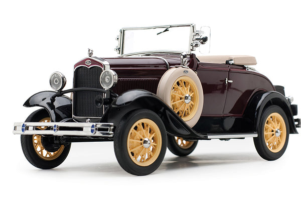Ford 1931 Model A Roadster