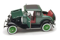 Ford 1931 Model A Coupe