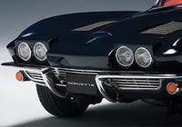 Chevrolet 1963 Corvette Coupe