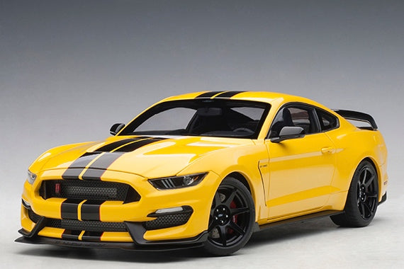 Ford 2015 Mustang Shelby GT 350R