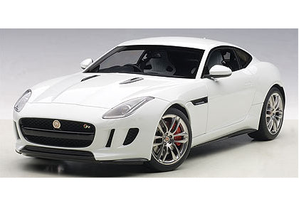 Jaguar 2015 F-Type R Coupe