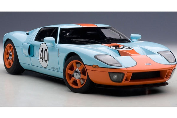 "Ford 2004 GT ""#40"""