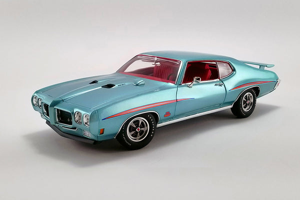 Pontiac 1970 GTO Judge