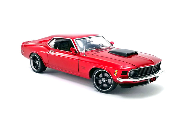 Ford 1970 Mustang Boss 429 Street Fighter