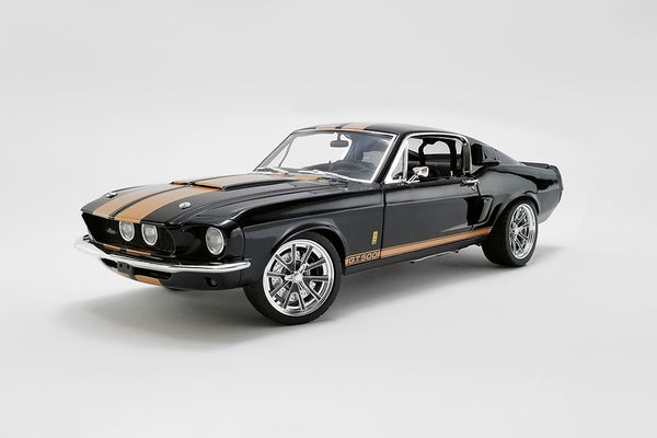 "Shelby 1967 Mustang GT 500 ""Street Fighter"""