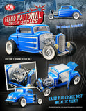 "Ford 1932 3-window coupe ""GNDS#3"""