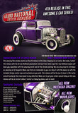 "Ford 1932 Five Window Coupe ""GNDS#4"""