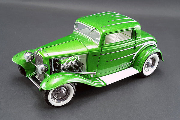 "Ford 1932 3-Window Coupe ""GNDS#6"""