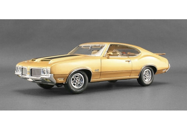 "Oldsmobile 1970 442 Holiday Coupe ""Dr. Olds #1"""