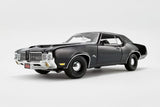 Oldsmobile 1971 Cutlass SX Rocket 455