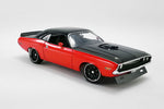 Dodge 1970 Challenger R/T Street Fighter