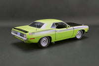 Plymouth 1970 Barracuda AAR