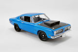 Plymouth 1969 Barracuda Hemi Street Fighter