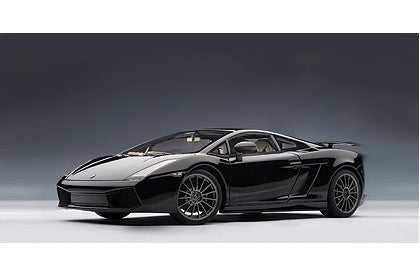 Lamborghini 2007 Gallardo Superleggera