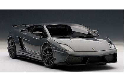 Lamborghini 2010-13 Gallardo LP750-4 Superleggera