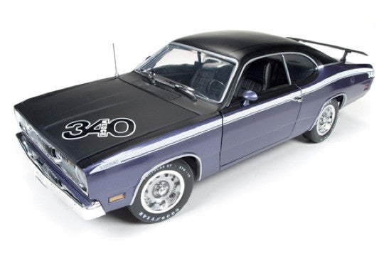 Plymouth 1971 Duster 340