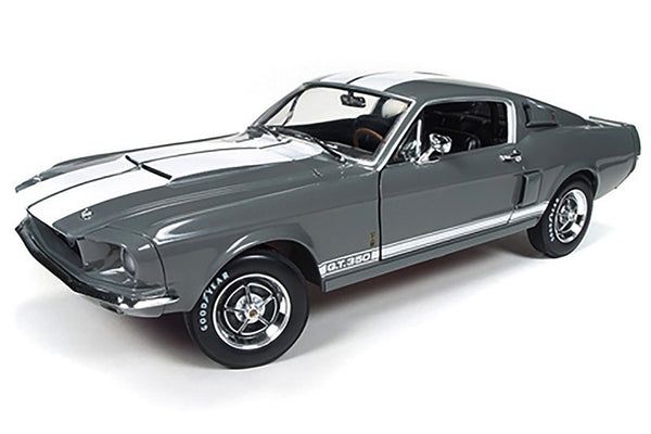 Shelby 1967 GT 350