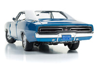 "Dodge 1969 Charger ""White Hat Special"""