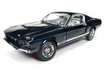 Shelby 1967 Mustang GT 500