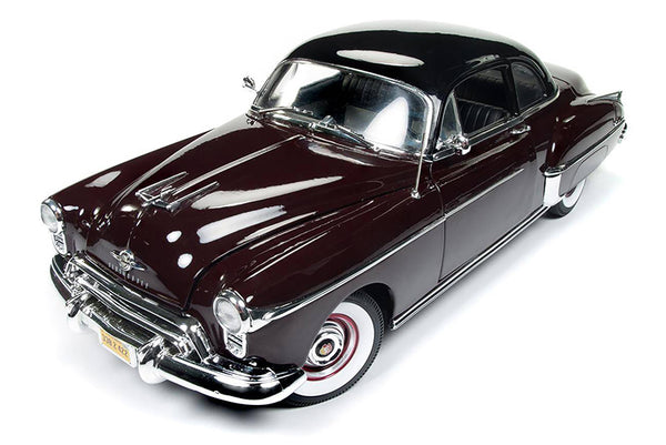 Oldsmobile 1950 88 Coupe