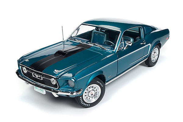 Ford 1968 Mustang 2+2