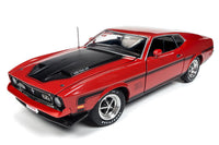Ford 1971 Mustang Mach 1