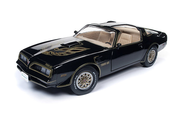 Pontiac 1977 Firebird Trans Am