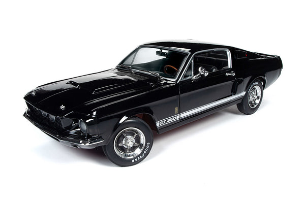 Shelby 1967 Mustang GT 350