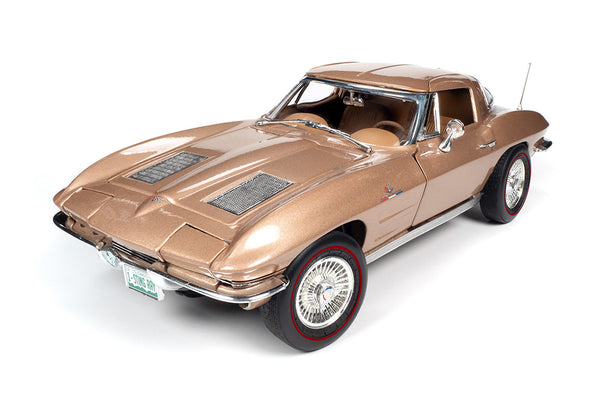 Chevrolet 1963 Corvette Stingray