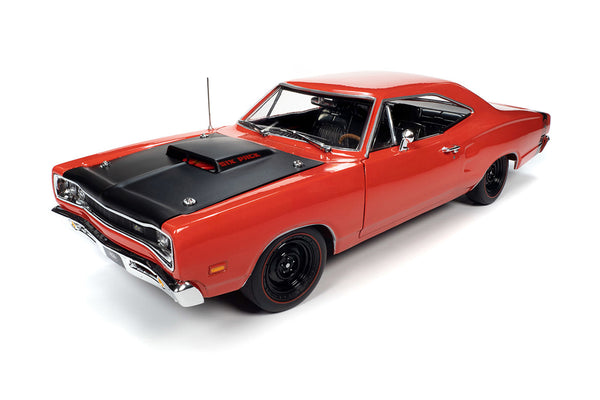 Dodge 1969 1/2 Super Bee