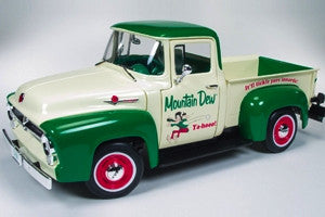 "Ford 1956 F-100 ""Mountain Dew"""