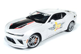 Chevrolet 2017 Camaro SS Indy 500 Pace Car