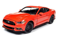 Ford 2016 Mustang GT