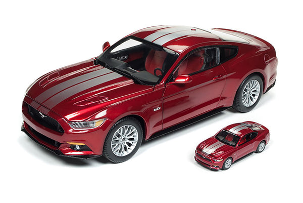 Ford 2017 Mustang GT
