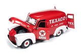 "Chevrolet 1948 Panel Delivery ""Texaco"""