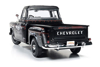 "Chevrolet 1955 Cameo Stepside ""The Three Stooges"""