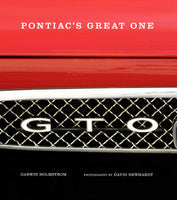 [book] GTO: Pontiac's Great One
