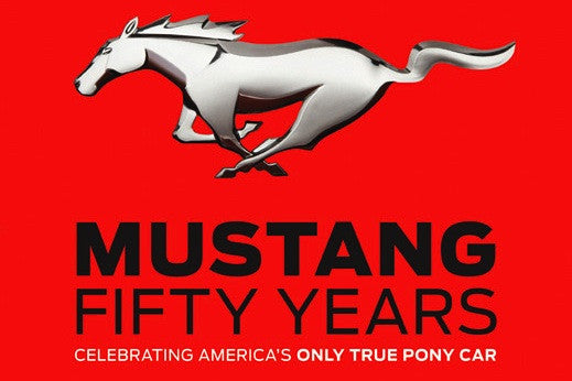 [book] Mustang: Fifty Years