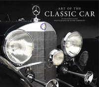 [book] Art of the Classic Car