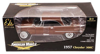 Chrysler 1957 300C [Chase Car]